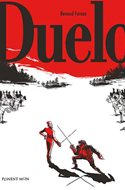 Duelo (Cartoné 192 pp) #