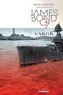 James Bond 007 (Comic-book) #6