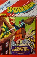 Spiderman Vol. 1 / El Espectacular Spiderman Especiales (1986-1994) (Grapa 64 pp) #4
