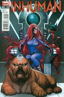 Inhuman (2014-2015 Variant Cover) (Comic Book) #2