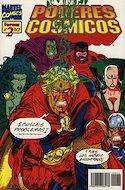 Poderes Cósmicos (1995) Vol. 2 (Rústica 96-128 páginas) #2