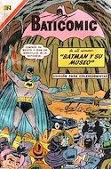 Batman - Baticomic (Rústica-grapa) #6