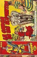 El Capitán Trueno (Grapa, 12 páginas (1956-1968)) #7