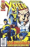 Profesor Xavier y los X-Men (Grapa 24 pp) #1