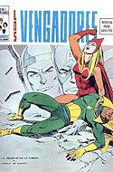 Los Vengadores Vol. 2 (1974-1980) (Grapa 44 pp) #1