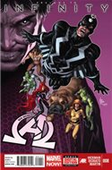 New Avengers Vol. 3 (2013 -2015 ) (Digital (2012)) #8