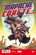 Mapache Cohete / Groot (2014-2018) (Grapa) #3