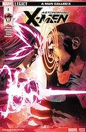 Astonishing X-Men (Vol. 4 2017-...) (Comic Book) #8
