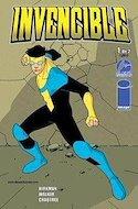 Invencible (Rústica) #1