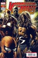 Los Nuevos Vengadores Vol. 1 (Grapa 24 pp) #8