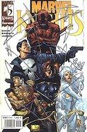 Marvel Knights (2001-2002) (Grapa 24 pp) #1