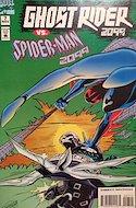 Ghost Rider 2099 (Comic Book) #7