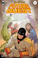 Future Quest Vol. 1 #8