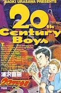 20世紀少年 (単行本) #2