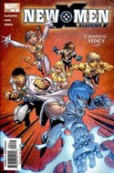 New X-Men: Academy X / New X-Men Vol. 2 (Comic-Book) #2