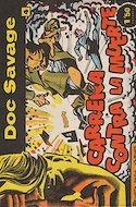 Doc Savage (Grapa (1961)) #4