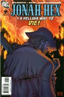 Jonah Hex Vol. 2 (2006- 2011) (Comic Book 32 pp) #7