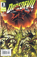 Marvel Knights: Daredevil Vol. 1 (1999-2006) (Grapa) #6