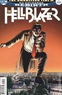 Hellblazer (2016-2018) (Comic book) #7