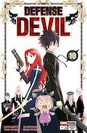 Defense Devil #10