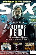 SFX - Comicmanía (Grapa) #6