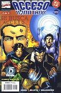 Acceso ilimitado (1998). Línea Crossover (Grapa.) #2
