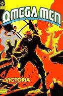 Omega Men (Grapa 36 pp) #6