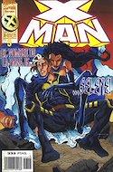 X-Man Vol. 2 (1996-2000) (Grapa 24 pp) #3