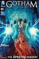 Gotham by Midnight (Comic Book 32 pp) #4