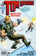 Tom Strong (Comic Book) #7