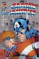 Heroes Reborn: Captain America (Digital) #8