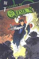 The Question. Clásicos DC (Rústica 112-144 pp) #7