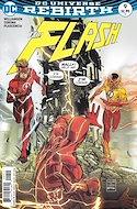 The Flash Vol. 5 (2016-2020) (Comic Book) #9