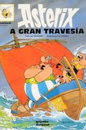 Asterix (Album Cartone) #4