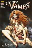 Colección Vértigo (Rústica y cartoné) #7