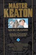 Master Keaton (Rustica 320-344 pp) #3