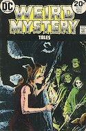 Weird Mistery Tales #8