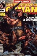 La Espada Salvaje de Conan Vol. 1. 2ª edición (Grapa. 64 páginas) #3