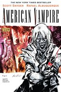 American Vampire Vol. 1 (Comic Book) #9