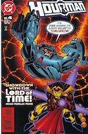 Hourman (Grapa) #4