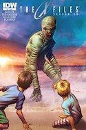The X-Files: Season 10 (Comic book) #6