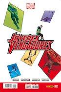 Jóvenes Vengadores Vol. 2 (2013-2014) (Grapa) #2
