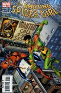 The Amazing Spider-Girl Vol. 1 (2006-2009) (Comic Book) #7