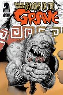 Shadows on the Grave (Comic-book) #2