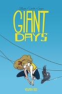 Giant Days (Rústica) #3