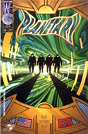 Planetary vol. 1 (2000-2001) (Grapa, 24 pp) #6