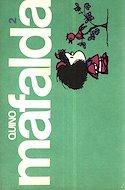 Mafalda (Rústica. 1970-1980) #2