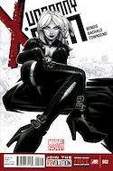 Uncanny X-Men (Vol. 3 2013-2016) (Comic-Book) #2