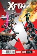 X-Force Vol. 4 (2014-2015) (Comic Book) #9