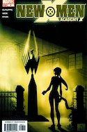 New X-Men: Academy X / New X-Men Vol. 2 (Comic-Book) #8